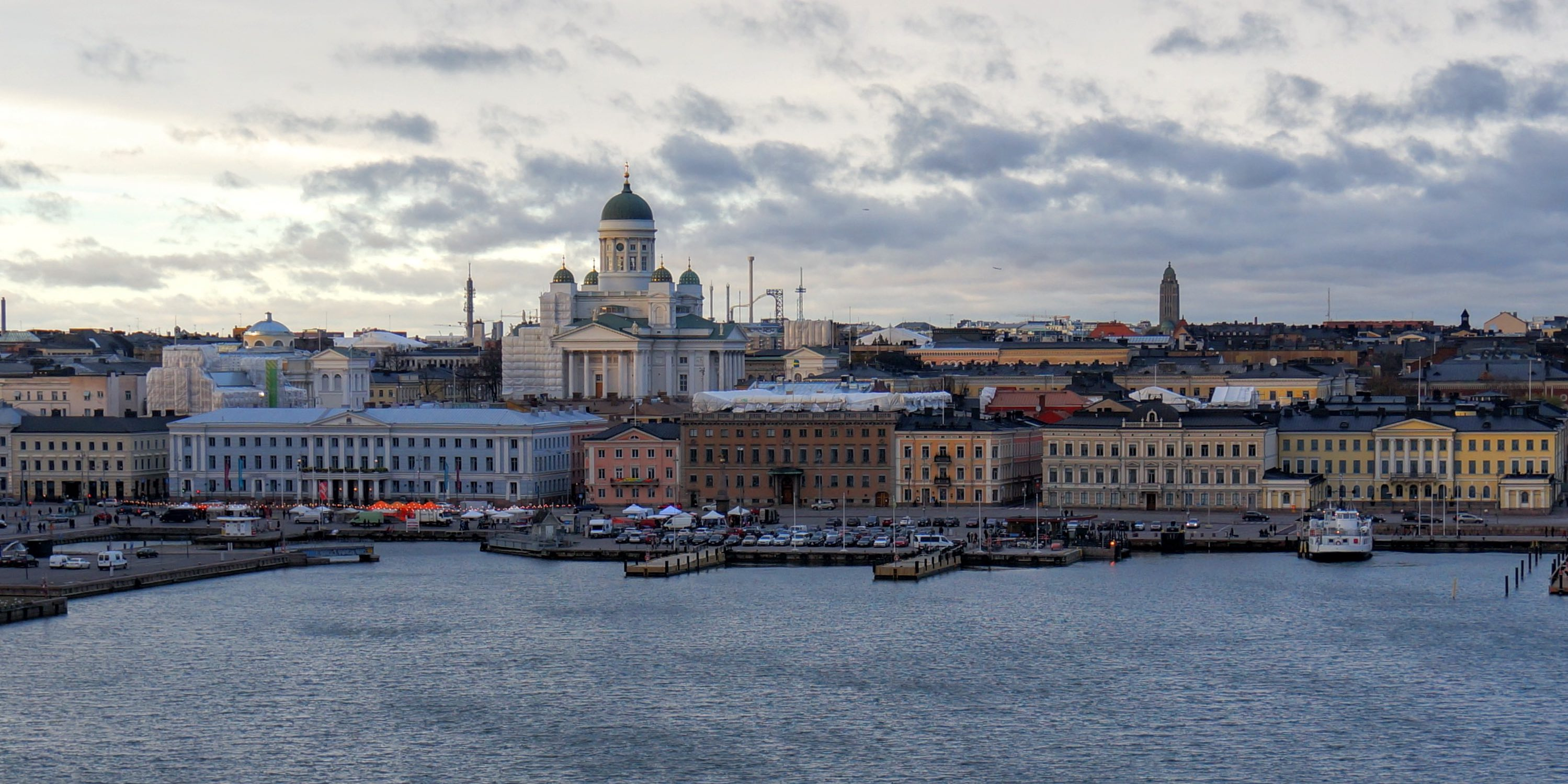 Photo de la ville city.helsinki.name