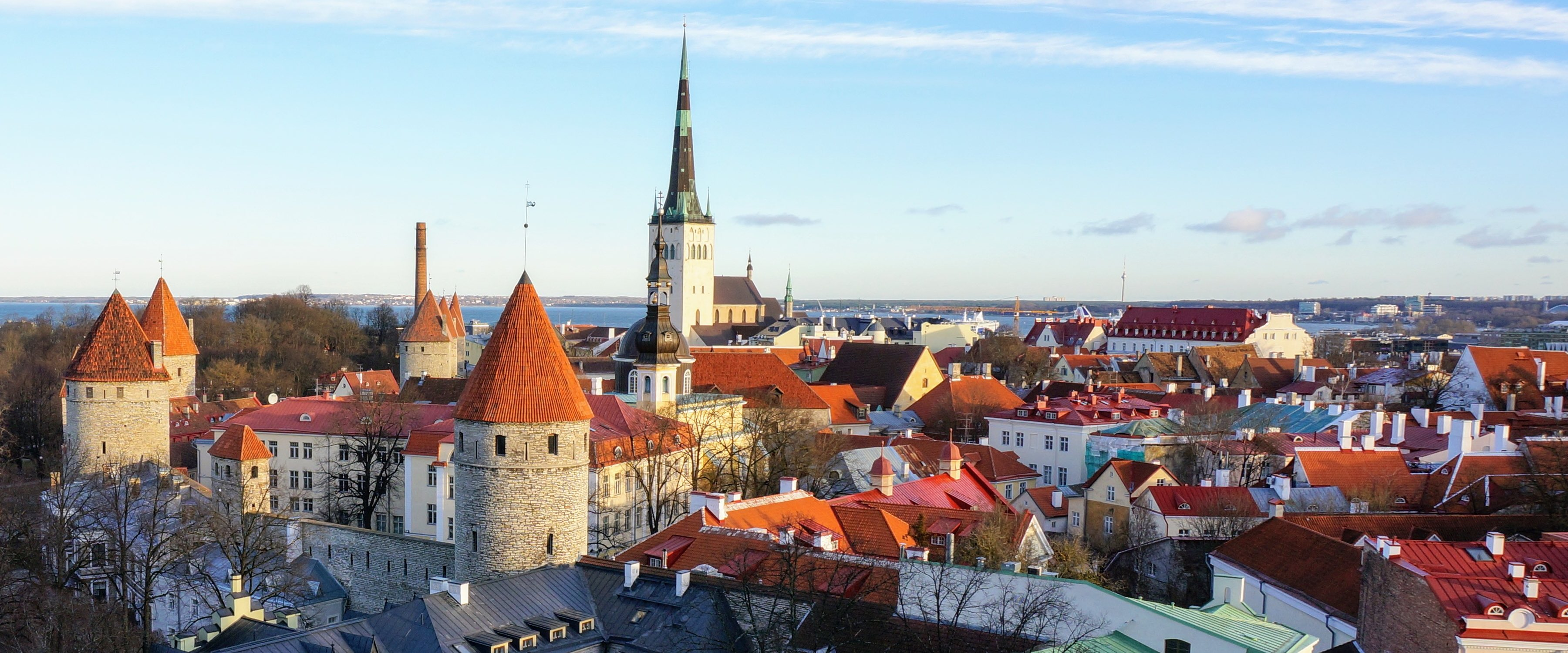 Photo de la ville city.tallinn.name